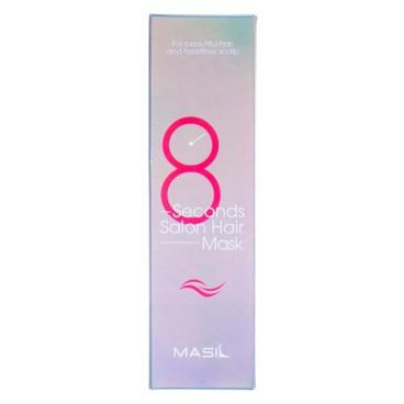 MASIL - 沙龍級8秒髮膜 - 200ML