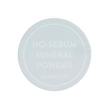 INNISFREE 礦物質控油蜜粉 5G