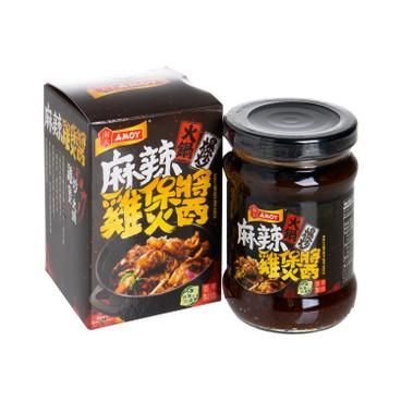 淘大 - 麻辣雞煲醬 - 220G
