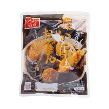 ICHIMASA - Rich Taste Oden - 400G