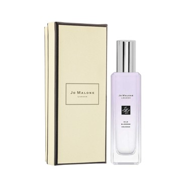 JO MALONE (PARALLEL IMPORT) - Silk Blossom Cologne limited Edition - 30ML