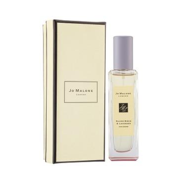 JO MALONE (PARALLEL IMPORT) - Silver Birch Lavender Cologne - 30ML
