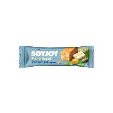 SOYJOY - Soy Crispy Bar macadamia Nuts White Chocolate - 25G