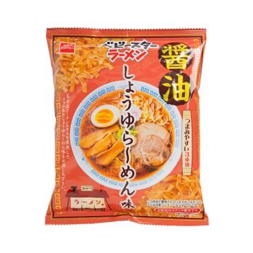 童星 - 奧艾雪點心麵-醬油拉麵湯味 (期間限定) - 58G