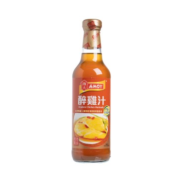淘大 - 醉雞汁 - 450ML