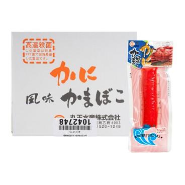 丸玉水產 - 即食蟹柳棒(原盒) - 45GX15