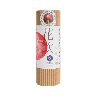 明茶房 - 茉莉仙桃 - 30G