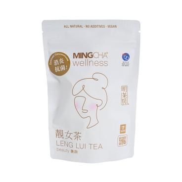 明茶房 - 快靚正系列-靚女茶 - 1.5GX7