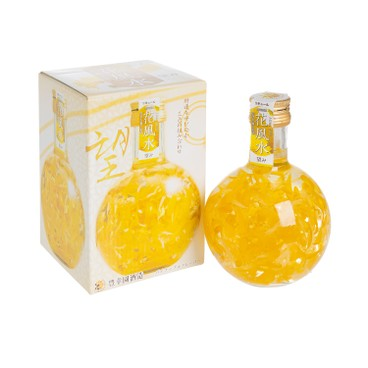 HOKOEN - Flower Liqueur Nozomi With Box - 296ML