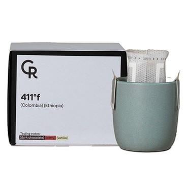 CUPPING ROOM - Drip Bags 11 F Seasonal Espresso - 5GX10