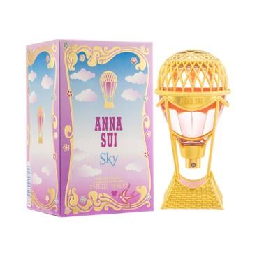 ANNA SUI - Sky Edt - 75ML