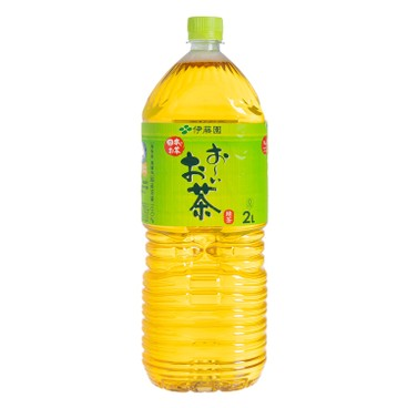 ITOEN - Green Tea - 2L