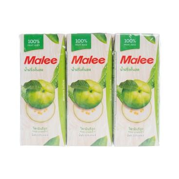 MALEE - 100 Guava Juice - 200MLX3