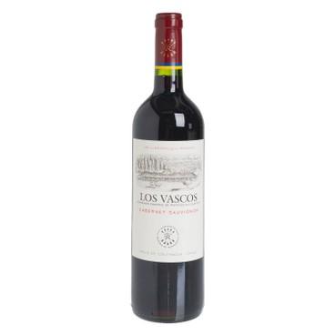 DBR LAFITE - LOS VASCOS - 紅酒-赤霞珠 - 750ML