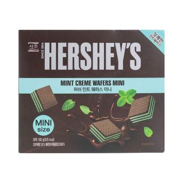 HERSHEY'S - Hersheys Choco Cookies - 100G