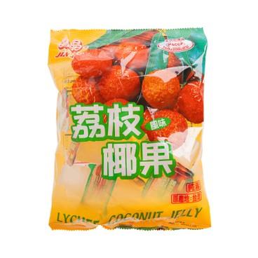 Jing jing - Jelly - 400G
