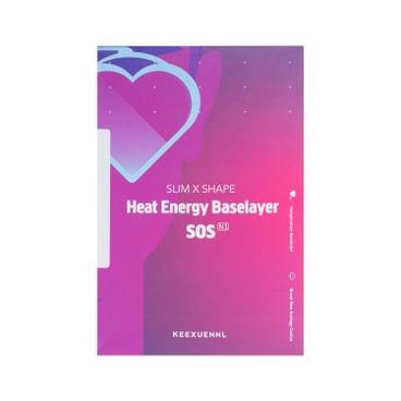 KEEXUENNL - N 1 Keep Warm Top Pink - PC