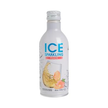 三得利 - 有氣蜜桃酒(酒精含量8%) - 280ML