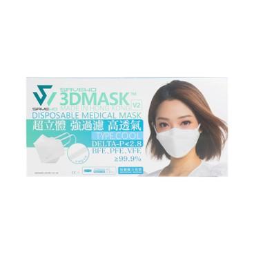 SAVEWO - 3 dmask V 2 Regular - 30'S