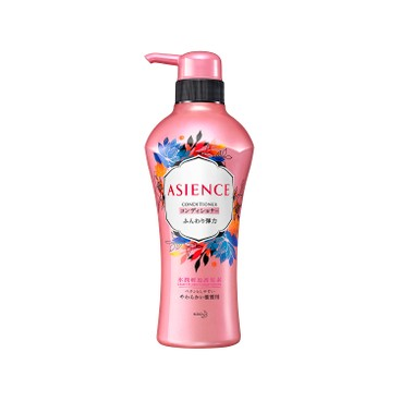 ASIENCE - Light Fluffy Conditioner - 450ML