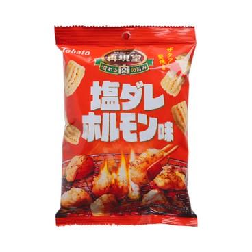 TOHATO - Saigendo Salt Sauce Hormone Taste - 53G
