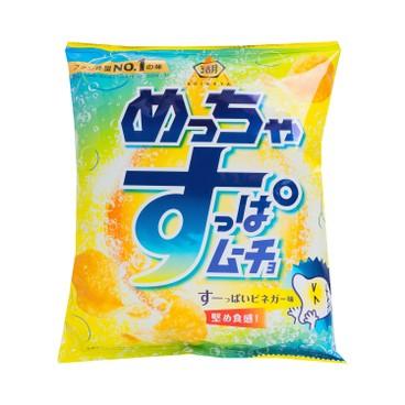 KOIKEYA - Super Sour Mucho Vinegar Flavor - 60G