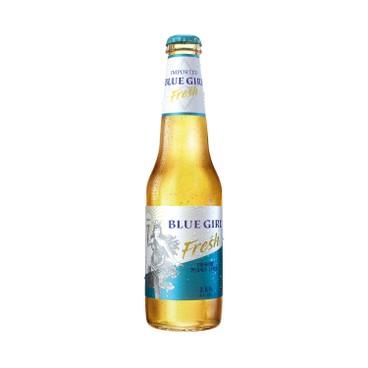 藍妹 - Freśh 啤酒 (限定版) - 330ML
