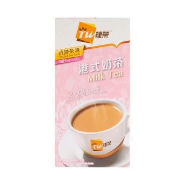 捷榮 - 三合一港式奶茶 - 14GX12