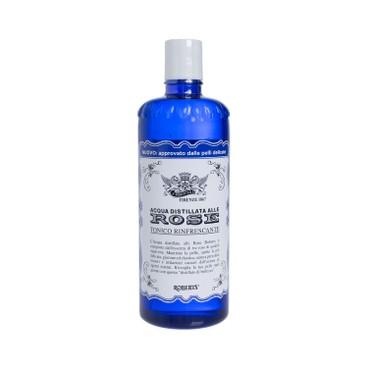 MANETTI ROBERTS 蒸餾玫瑰美肌爽膚水 300ML