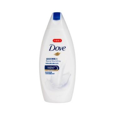 多芬 - 滋養柔膚沐浴乳 - 滋養柔嫩配方 - 200G