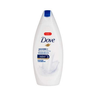 DOVE - Beauty Nourishing Body Wash - 200G