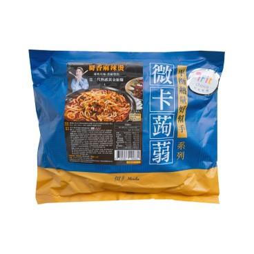 MINIKA - Konjac Noodle mala Spicy 3 s - 600G