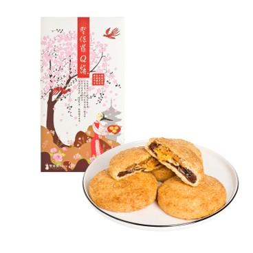 聖保羅 - Taiwan Q Biscuit - 5'S