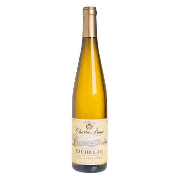 DOMAINE CHARLES BAUR - White Wine Grand Cru Alsace Eichberg Gewurztraminer - 750ML