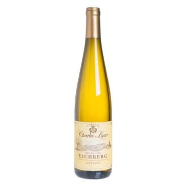 DOMAINE CHARLES BAUR - White Wine Grand Cru Alsace Eichberg Riesling - 750ML