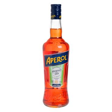 APEROL APERITIFO - Spritz - 750ML