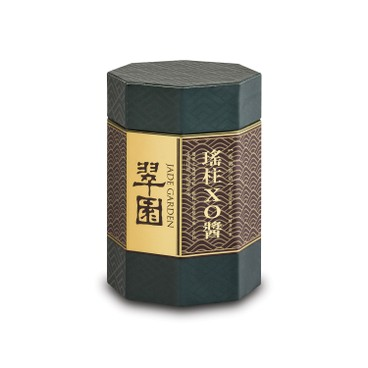 Jade Garden - Xo Sauce With Dried Scallop - 180G