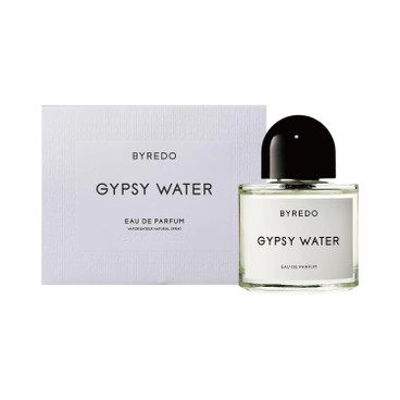 BYREDO (PARALLEL IMPORT) - Gypay Water Edp - 50ML