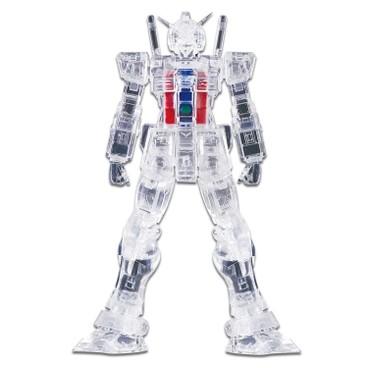 MIKI CAPSULE - Mobile Suit Gundam Internal Structure rx 78 2 Gundam - PC