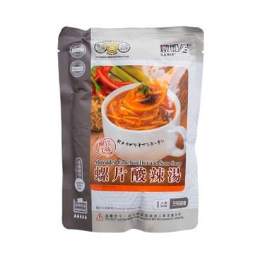 DANIEL'S - Hot Sour Conch Soup - 350G
