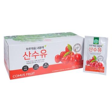 DANDI FOOD - Corni Juice - 70MLX30