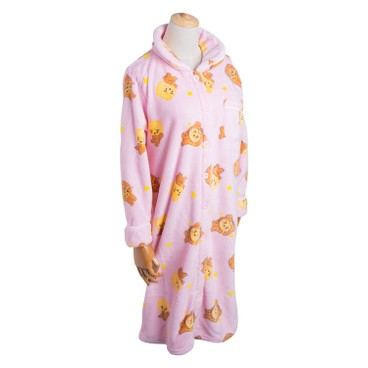 KAKAO FRIENDS (PARALLEL IMPORT) - Ryan Collection Sleeping Dress Pink - PC