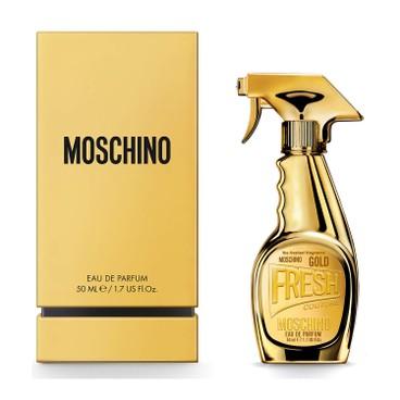MOSCHINO - Fresh Glod Edp - 50ML