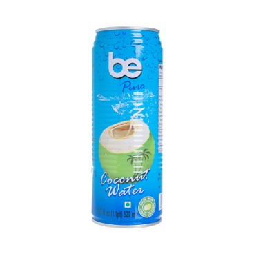 Be - Pure 100 Coconut Water - 520ML