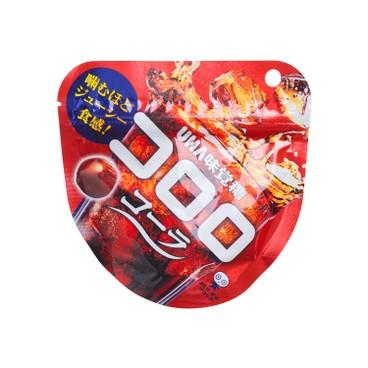 UHA - CORORO軟糖-可樂味 - 40G