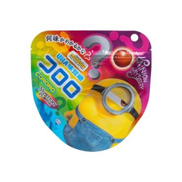UHA - CORORO軟糖-神秘口味 - 40G