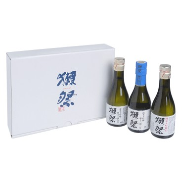 DASSAI - Dassai Sake Gift Set - 3'S