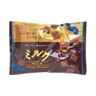 名糖 - 奶油朱古力 - 160G