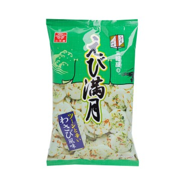 MIKAWAYA - Wasibi Prawn Cracker - 75G