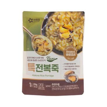 OURHOME - Abalone Rice Porridge - 270G